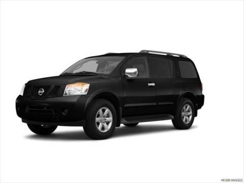 2010 Nissan Armada for sale at Schulte Subaru in Sioux Falls SD