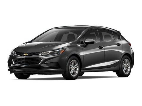 2017 Chevrolet Cruze for sale at Schulte Subaru in Sioux Falls SD