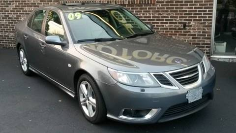 2009 Saab 9-3 for sale in Haverhill, MA