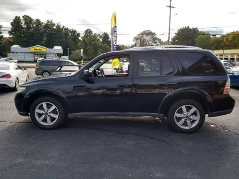 2008 Saab 9-7X for sale at 125 Auto Finance in Haverhill MA
