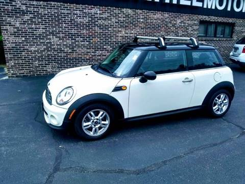 2013 MINI Hardtop for sale at 125 Auto Finance in Haverhill MA
