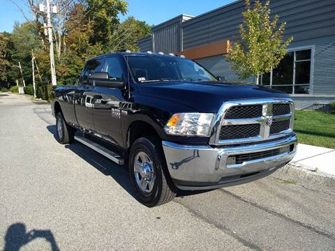 2014 RAM Ram Pickup 2500 for sale in Haverhill, MA