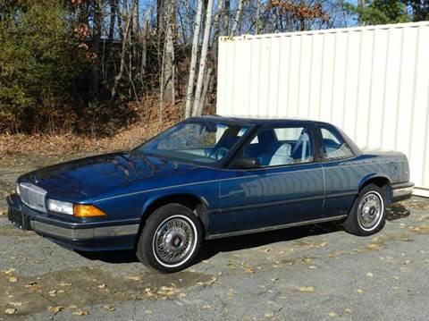 1989 Buick Regal For Sale - Carsforsale.com