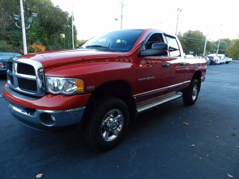Ram 2500 For Sale >> Dodge Ram Pickup 2500 For Sale In Massachusetts Carsforsale Com