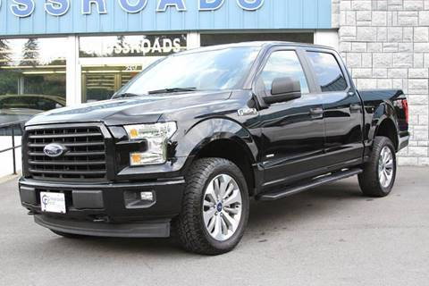 2017 Ford F-150 for sale in Ravena NY