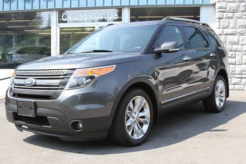 2015 Ford Explorer for sale in Ravena NY