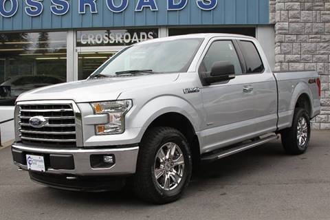 2015 Ford F-150 for sale in Ravena NY