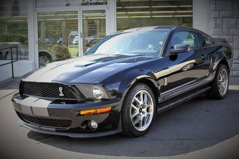 2007 Ford Shelby GT500 for sale in Ravena, NY