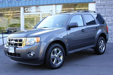 2012 Ford Escape for sale in Ravena NY