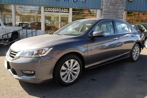 2014 Honda Accord for sale in Ravena NY