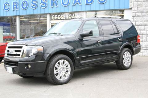 2013 Ford Expedition for sale in Ravena NY