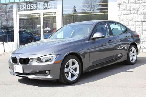 2014 BMW 3 Series for sale in Ravena NY