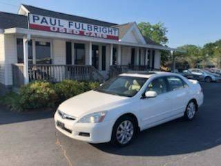 Used Cars Greenville Sc >> Paul Fulbright Used Cars Used Cars Greenville Sc Dealer
