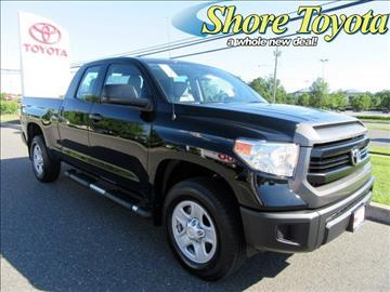 2017 Toyota Tundra for sale in Mays Landing, NJ