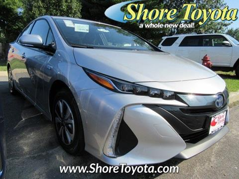 2017 Toyota Prius Prime for sale in Mays Landing, NJ