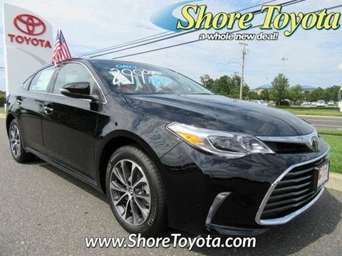 2018 Toyota Avalon for sale in Mays Landing, NJ