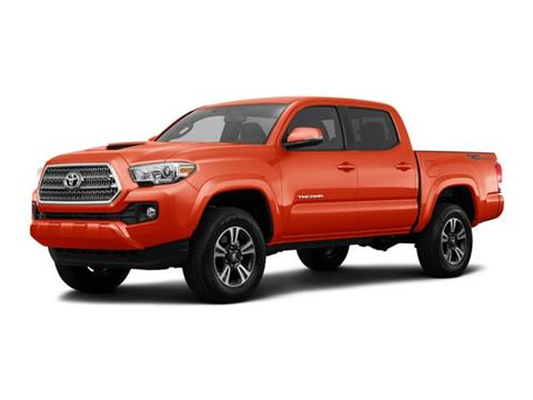 2017 Toyota Tacoma for sale in Mays Landing NJ