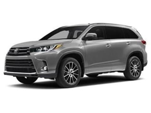 2017 Toyota Highlander for sale in Mays Landing NJ