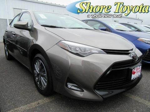 2018 Toyota Corolla for sale in Mays Landing NJ