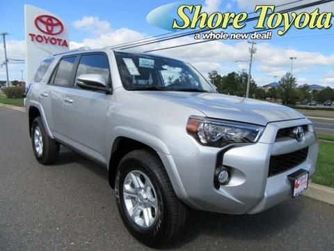 2017 Toyota 4Runner for sale in Mays Landing, NJ