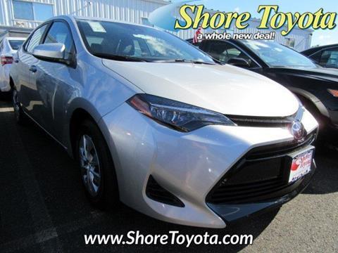 2018 Toyota Corolla for sale in Mays Landing, NJ