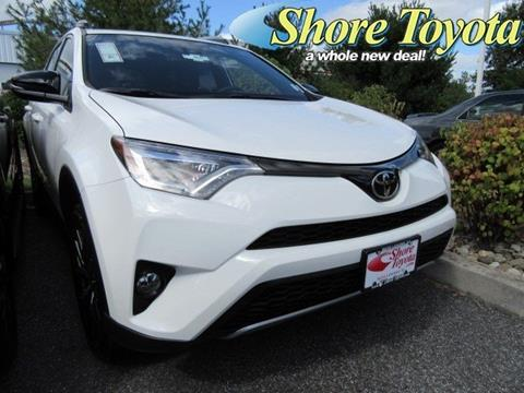 2017 Toyota RAV4 for sale in Mays Landing NJ