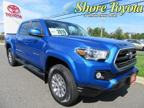 2016 Toyota Tacoma for sale in Mays Landing, NJ