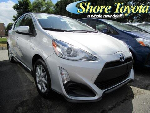 2017 Toyota Prius c for sale in Mays Landing, NJ