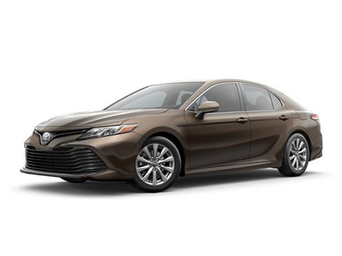 2018 Toyota Camry for sale in Mays Landing, NJ