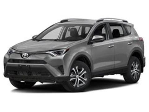 2018 Toyota RAV4 for sale in Mays Landing, NJ