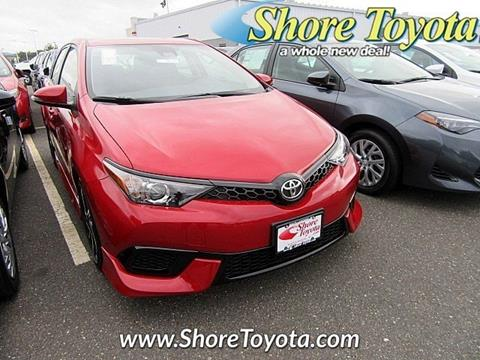 2018 Toyota Corolla iM for sale in Mays Landing, NJ