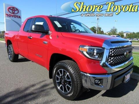 2018 Toyota Tundra for sale in Mays Landing, NJ