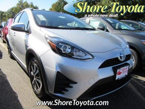 2018 Toyota Prius c for sale in Mays Landing, NJ
