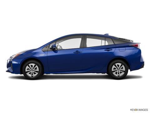 2017 Toyota Prius for sale in Mays Landing, NJ