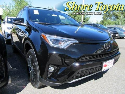 2018 Toyota RAV4 for sale in Mays Landing, NJ