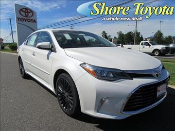 2016 Toyota Avalon for sale in Mays Landing, NJ