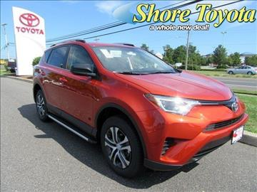 2016 Toyota RAV4 for sale in Mays Landing, NJ