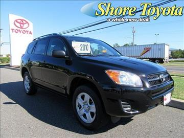 2010 Toyota RAV4 for sale in Mays Landing, NJ