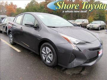 2017 Toyota Prius for sale in Mays Landing, NJ