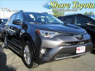 2017 Toyota RAV4 for sale in Mays Landing, NJ