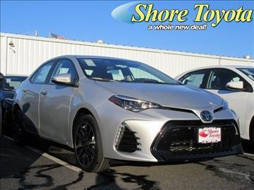2017 Toyota Corolla for sale in Mays Landing, NJ