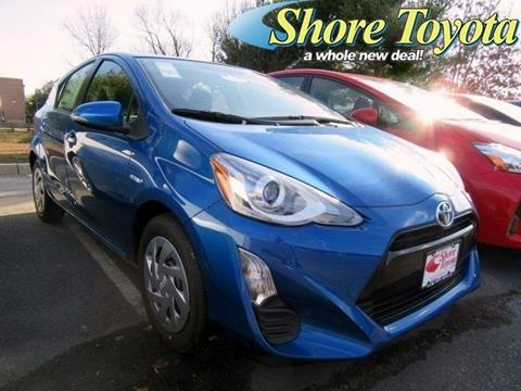 2016 Toyota Prius c for sale in Mays Landing, NJ