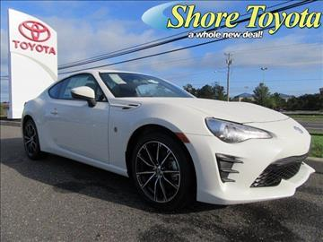 2017 Toyota 86 for sale in Mays Landing, NJ
