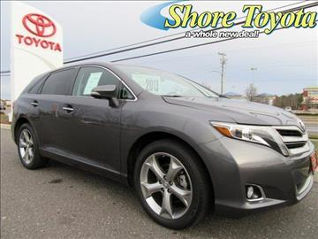 2013 Toyota Venza for sale in Mays Landing, NJ