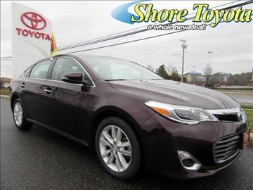 2015 Toyota Avalon for sale in Mays Landing, NJ