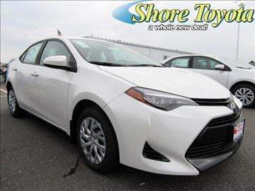 2017 Toyota Corolla for sale in Mays Landing, NJ
