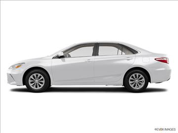 2015 Toyota Camry for sale in Mays Landing, NJ