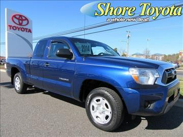 2014 Toyota Tacoma for sale in Mays Landing, NJ
