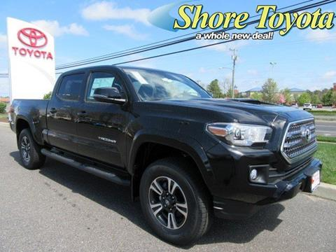 2017 Toyota Tacoma for sale in Mays Landing, NJ