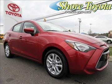 2016 Scion iA for sale in Mays Landing, NJ